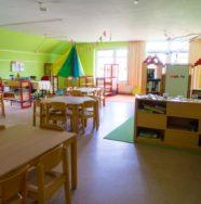 Kindergarten Hummelburg